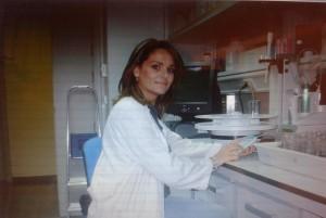 María José Espinosa Tolinos