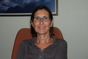 María Martínez-Mena