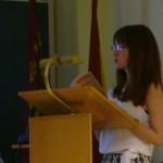 PhD defence Noelia García Franco
