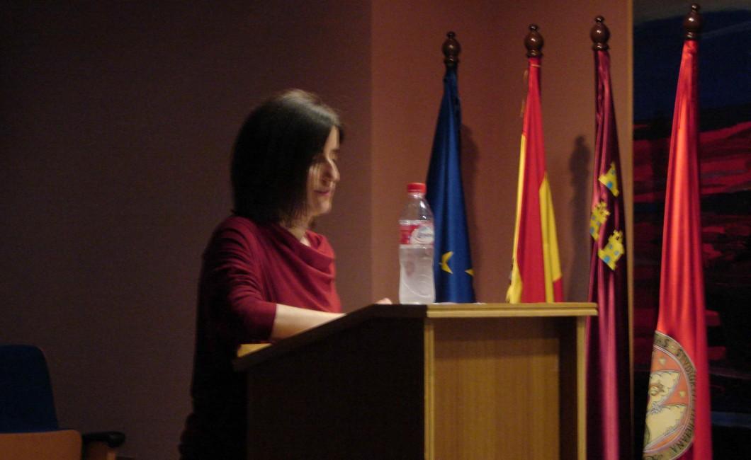 PhD defence Elisabet Nadeu